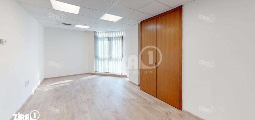 משרד בבניין בית ישרא-לוי | קומה 3 | שטח 140מ״ר  | תמונה #0 - 1