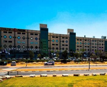 בניין אמות השקעות פארק  ברחובות | רמת הבניין classB | תמונה #7 - 1