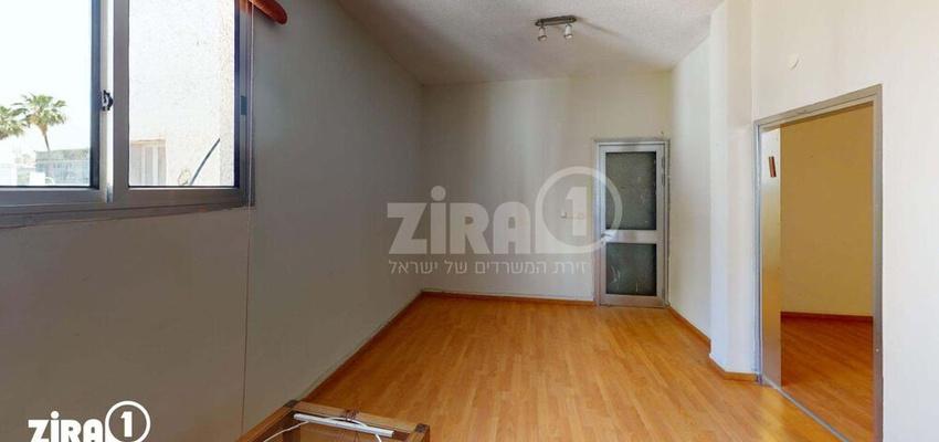משרד בבניין בניין האגודה | קומה 3 | שטח 130מ״ר  | תמונה #0 - 1