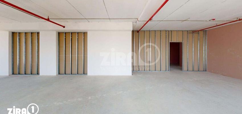 משרד בבניין בית המלאכה   קומה 3   שטח 120מ״ר    תמונה #0 - 1