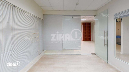 משרד בבניין בית אשבד | קומה 2 | שטח 134מ״ר  | תמונה #23 - 1