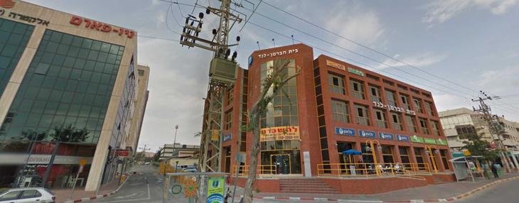 בניין בית הברמן לנד בנתניה | רמת הבניין classC | תמונה #3 - 1