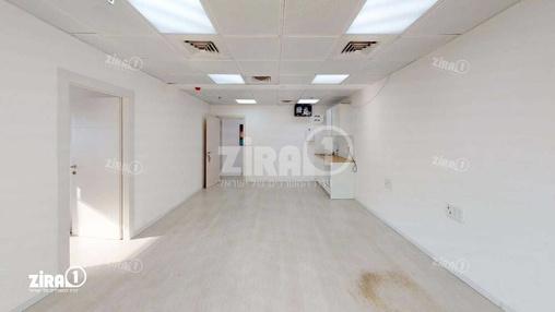 משרד בבניין בית השקמה | קומה 6 | שטח 68מ״ר  | תמונה #1 - 1