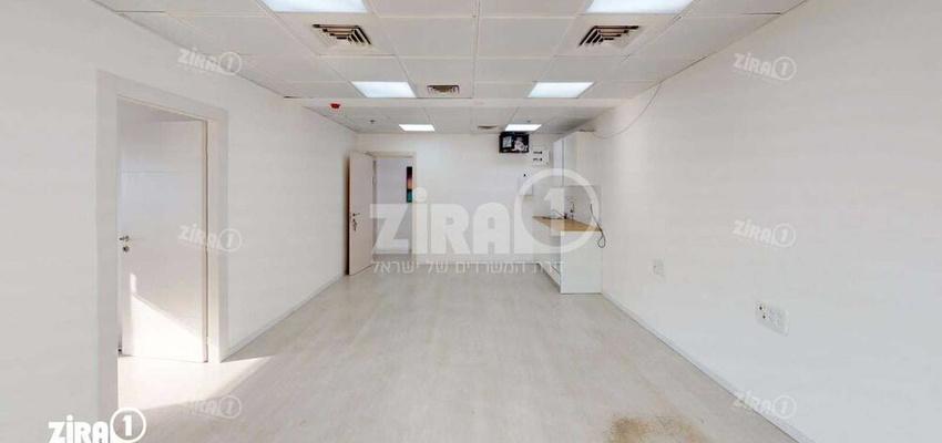 משרד בבניין בית השקמה | קומה 6 | שטח 68מ״ר  | תמונה #0 - 1