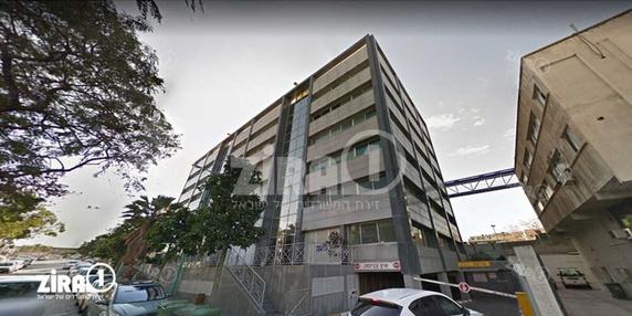 בניין הלפיד 8 בפתח תקווה   רמת הבניין null   תמונה #20 - 1