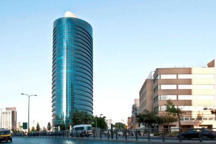 בניין מגדל סונול בתל אביב יפו | רמת הבניין classB | תמונה #4 - 1