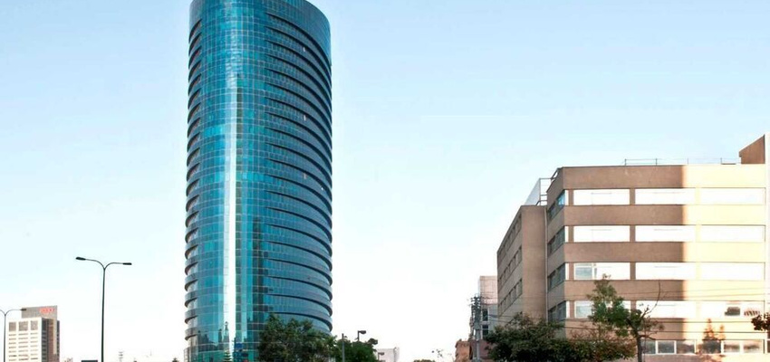 בניין מגדל סונול בתל אביב יפו | רמת הבניין classB | תמונה #0 - 1