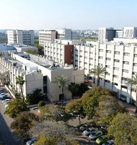 בניין קריית וייצמן- בניין 16 בנס ציונה | רמת הבניין classB | תמונה #6 - 1