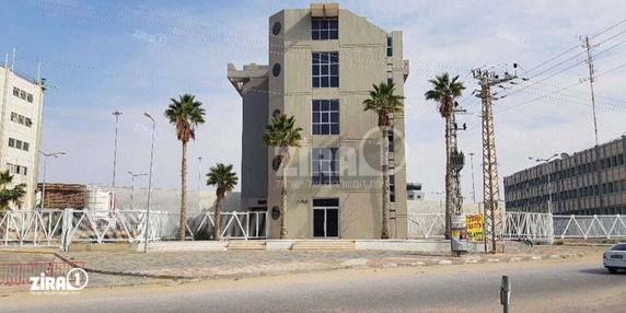 בניין בית הצורף בבאר שבע   רמת הבניין classB   תמונה #15 - 1