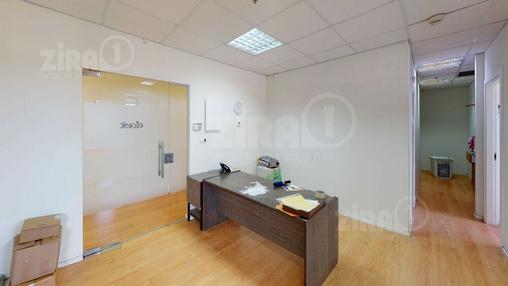 משרד בבניין בית כנרת | קומה 5 | שטח 93מ״ר  | תמונה #18 - 1