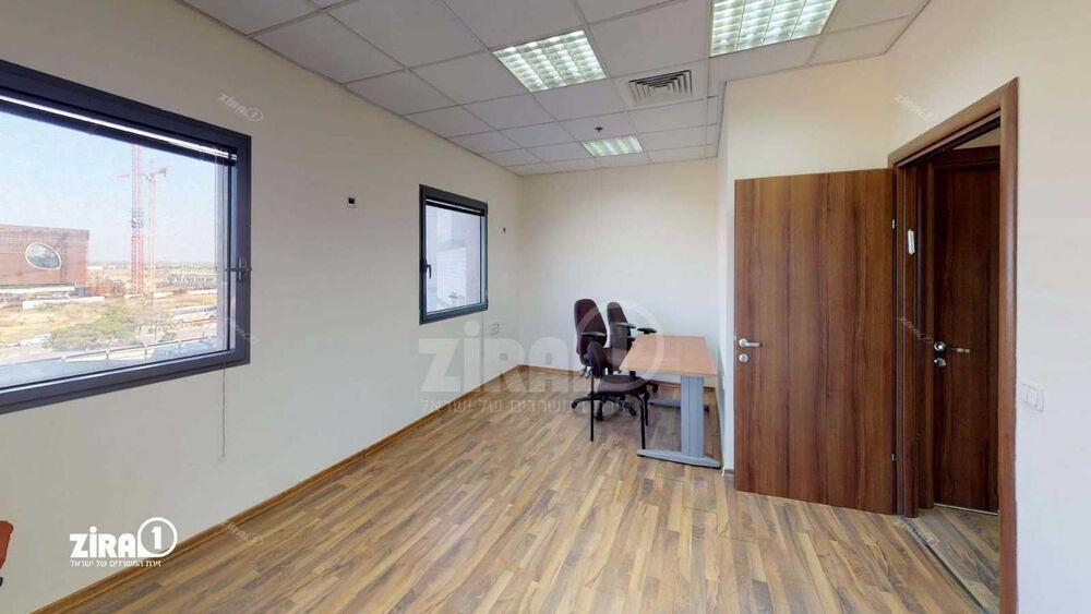 משרד בבניין בית רקפת | קומה 3 | שטח 110מ״ר  | תמונה #0 - 1