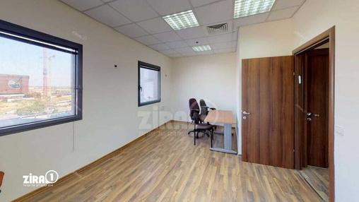 משרד בבניין בית רקפת | קומה 3 | שטח 110מ״ר  | תמונה #20 - 1