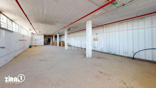 משרד בבניין בניין היצירה | קומה 1 | שטח 160מ״ר  | תמונה #0 - 1