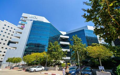 בניין זרחין 24 ברעננה | רמת הבניין classA | תמונה #8 - 1