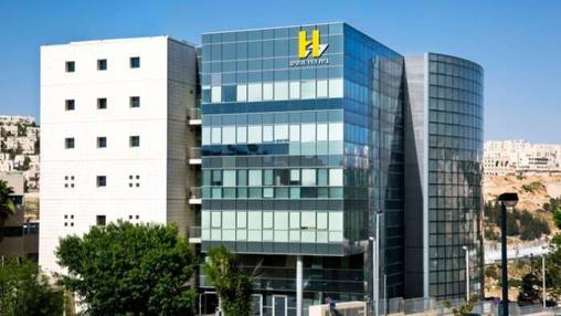 בניין בית הדר נכסים בירושלים | רמת הבניין classA | תמונה #6 - 1