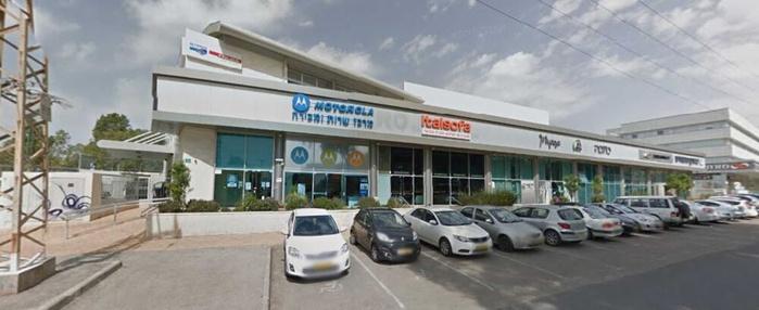 בניין פארק עסקים  בכפר סבא | רמת הבניין classB | תמונה #14 - 1