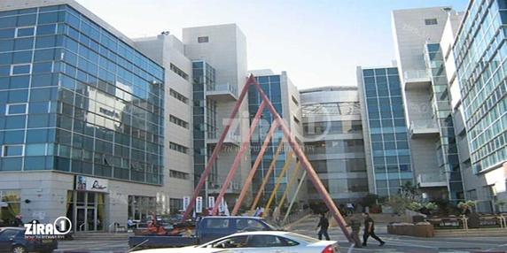 בניין בניין רם בפתח תקווה | רמת הבניין classB | תמונה #8 - 1