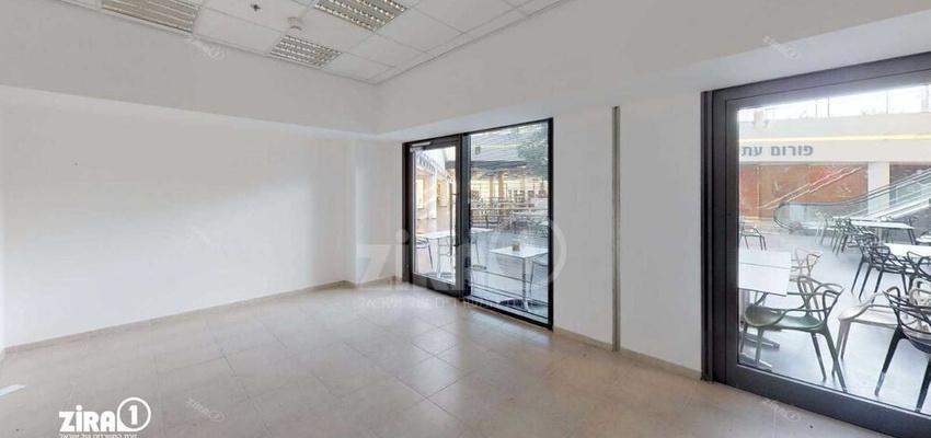 משרד בבניין מגדל עתידים- בניין 8   קומה -1   שטח 103מ״ר    תמונה #0 - 1