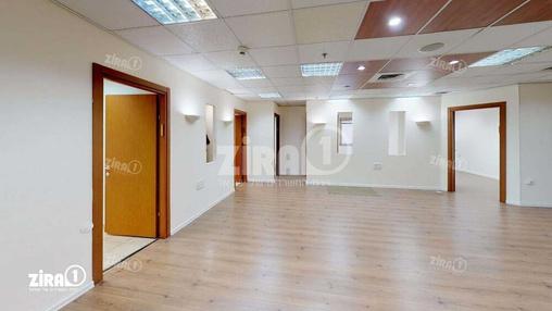 משרד בבניין בית ישרא-לוי | קומה 2 | שטח 150מ״ר  | תמונה #17 - 1