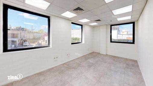 משרד בבניין בית נבטים | קומה 2 | שטח 300מ״ר  | תמונה #0 - 1