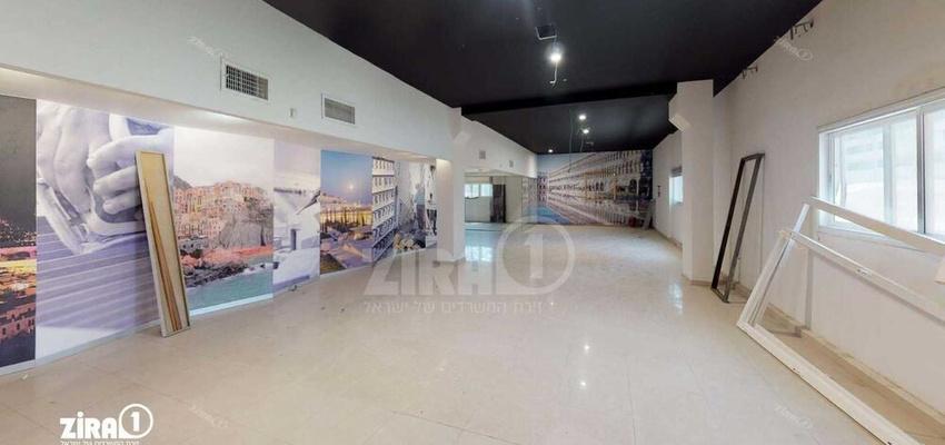 משרד בבניין בית קובי | קומה 2 | שטח 190מ״ר  | תמונה #0 - 1