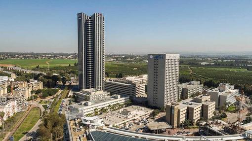 בניין מתחם עתידים- קריית עתידים בתל אביב יפו | רמת הבניין classA | תמונה #12 - 1