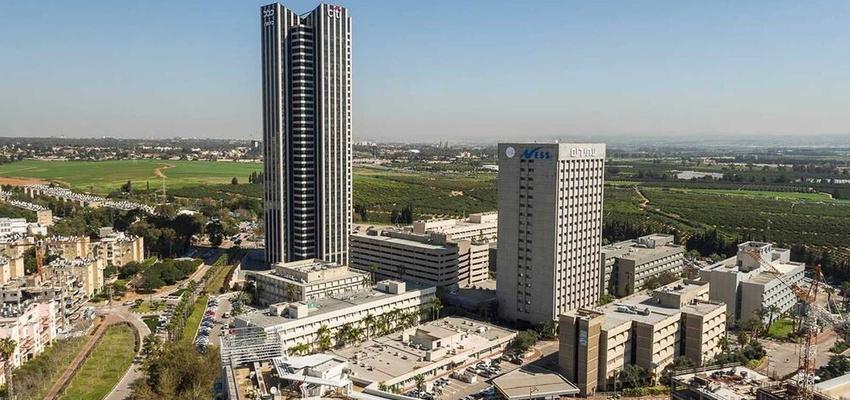 בניין מתחם עתידים- קריית עתידים בתל אביב יפו | רמת הבניין classA | תמונה #0 - 1