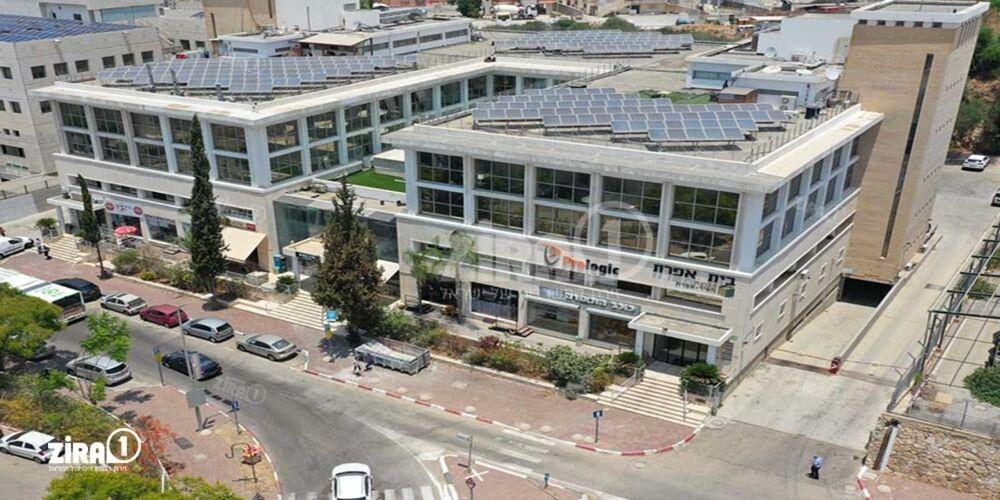 בניין בית אפרת בראש העין | רמת הבניין classB | תמונה #0 - 1