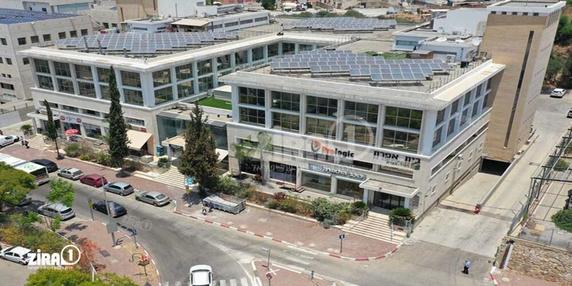 בניין בית אפרת בראש העין | רמת הבניין classB | תמונה #1 - 1