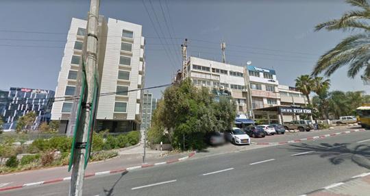 בניין מדינת היהודים 99 בהרצליה | רמת הבניין classC | תמונה #7 - 1
