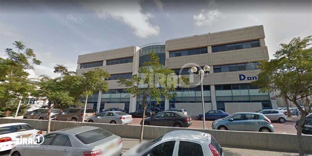 בניין הצורן 8 בנתניה | רמת הבניין classB | תמונה #0 - 1