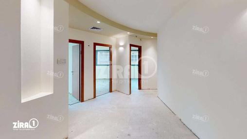 משרד בבניין בית אמריקה | קומה 3 | שטח 120מ״ר  | תמונה #4 - 1