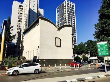 בניין דובנוב 7  בתל אביב יפו | רמת הבניין classA | תמונה #12 - 1