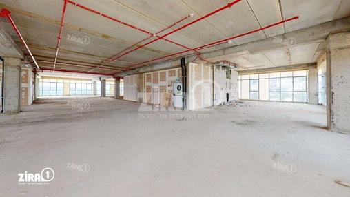 משרד בבניין קניון מגה אור | קומה 6 | שטח 1100מ״ר  | תמונה #2 - 1