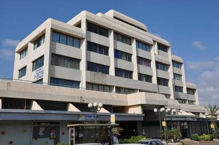 בניין בית דוד ברמת גן | רמת הבניין classB | תמונה #11 - 1