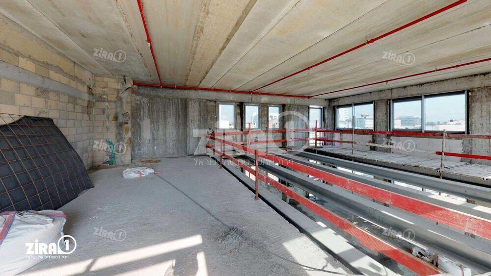 משרד בבניין בית אלפא | קומה 3 | שטח 300מ״ר  | תמונה #0 - 1