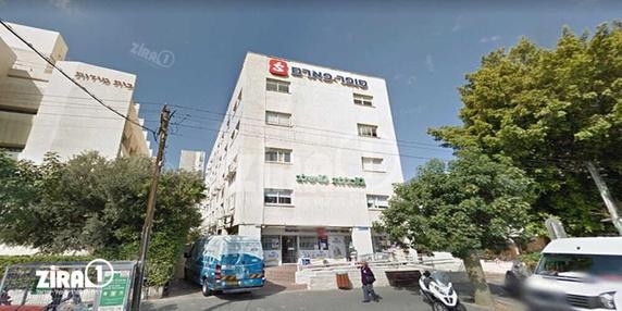 בניין וייצמן 53 בתל אביב יפו | רמת הבניין classC | תמונה #10 - 1