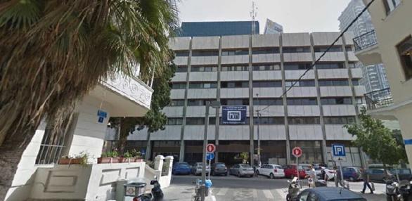 בניין אחד העם 54  בתל אביב יפו | רמת הבניין classB | תמונה #11 - 1