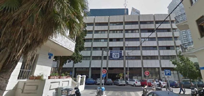 בניין אחד העם 54  בתל אביב יפו | רמת הבניין classB | תמונה #0 - 1