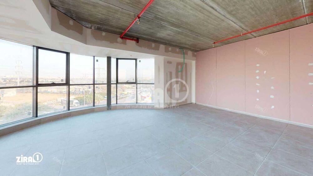 משרד בבניין מטרו וולפסון  | קומה 4 | שטח 132מ״ר  | תמונה #0 - 1