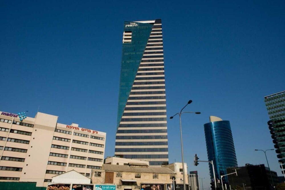 בניין מגדל לוינשטיין  בתל אביב יפו | רמת הבניין classA | תמונה #0 - 1