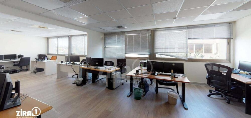 חלל עבודה CoWorking Israel - היצירה 3 ברעננה | קומה 2 | תמונה #0 - 1