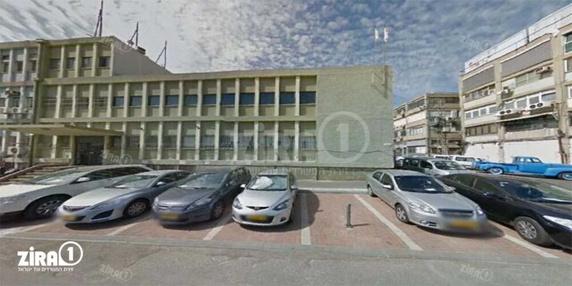 בניין בניין T.O.M בתל אביב יפו | רמת הבניין classC | תמונה #2 - 1