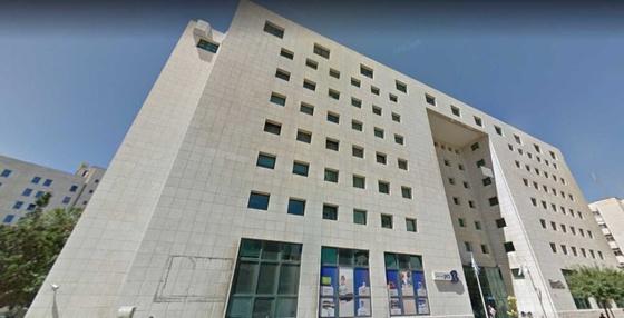 בניין  הצבי 15   בירושלים | רמת הבניין classB | תמונה #1 - 1