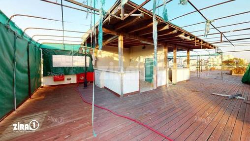 משרד בבניין היוצרים 2 | קומה 3 | שטח 1100מ״ר  | תמונה #0 - 1