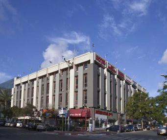 בניין בית קורקס  בהרצליה | רמת הבניין classC | תמונה #1 - 1
