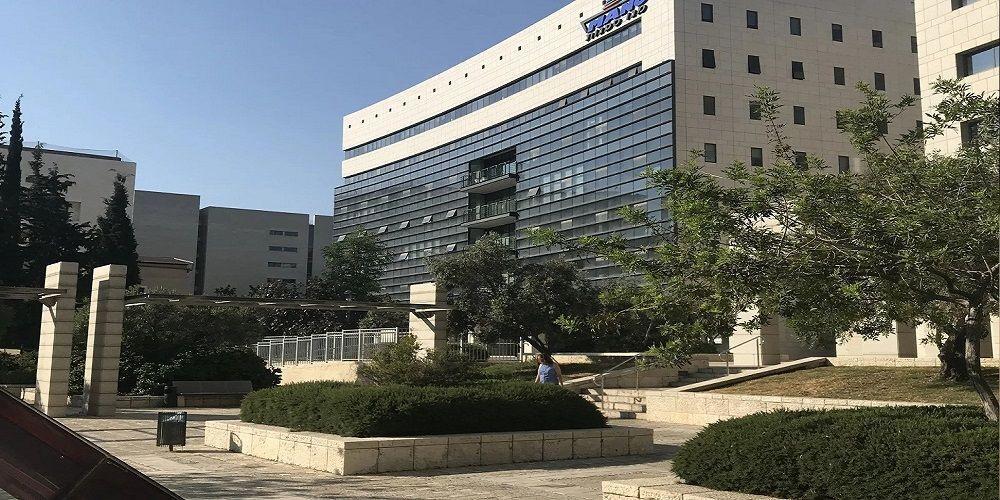 בניין בניין אשל בחיפה | רמת הבניין classB | תמונה #0 - 1