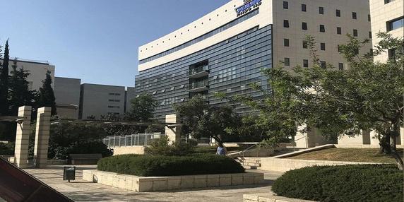 בניין בניין אשל בחיפה | רמת הבניין classB | תמונה #1 - 1