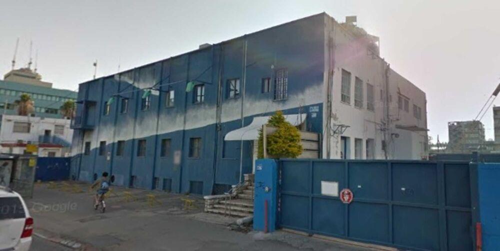בניין יגאל אלון 116  בתל אביב יפו | רמת הבניין classC | תמונה #0 - 1