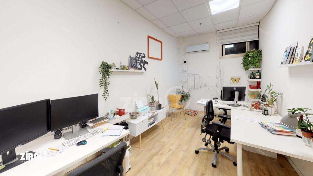 CoWorking Israel- התעשייה 21 | משרד פרטי ל-  1 - 7 אנשים  | תמונה #0 - 1